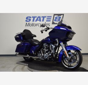 2015 Harley-Davidson Touring for sale 200807311