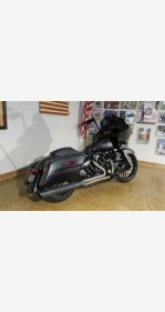 2015 Harley-Davidson Touring for sale 200807828