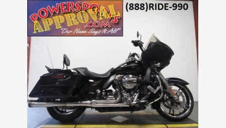 2015 Harley-Davidson Touring for sale 200809048