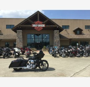 2015 Harley-Davidson Touring for sale 200810031