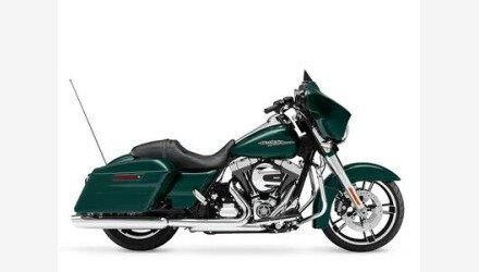 2015 Harley-Davidson Touring for sale 200811406