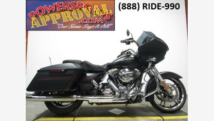 2015 Harley-Davidson Touring for sale 200812792