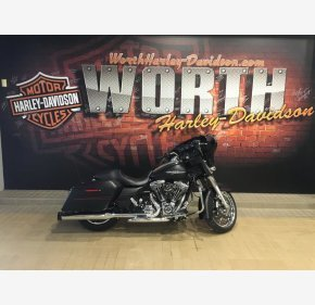 2015 Harley-Davidson Touring for sale 200813361