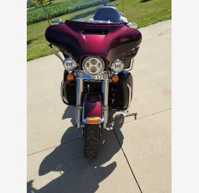2015 Harley-Davidson Touring for sale 200814569