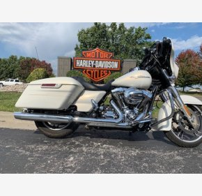 2015 Harley-Davidson Touring for sale 200818291