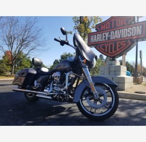 2015 Harley-Davidson Touring for sale 200839025