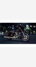 2015 Harley-Davidson Touring for sale 200845334