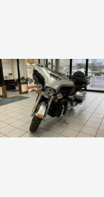 2015 Harley-Davidson Touring for sale 200855185