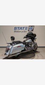 2015 Harley-Davidson Touring for sale 200860983