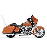 2015 Harley-Davidson Touring for sale 200871075