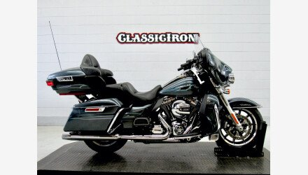 2015 Harley-Davidson Touring Ultra Classic Electra Glide for sale 200871247
