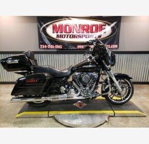 2015 Harley-Davidson Touring for sale 200873864