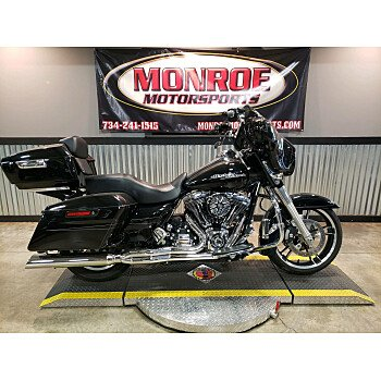 2015 Harley-Davidson Touring for sale 200873864