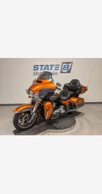 2015 Harley-Davidson Touring Ultra Classic Electra Glide for sale 200881570