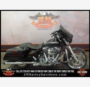 2015 Harley-Davidson Touring for sale 200887330