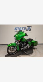 2015 Harley-Davidson Touring for sale 200888209