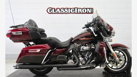 2015 Harley-Davidson Touring for sale 200893300