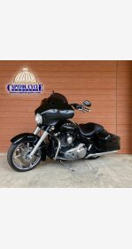 2015 Harley-Davidson Touring for sale 200916663