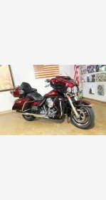 2015 Harley-Davidson Touring for sale 200919484