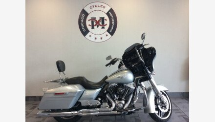 2015 Harley-Davidson Touring for sale 200921565