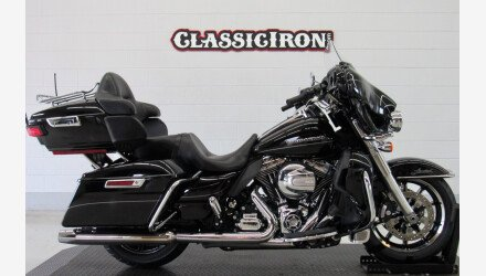 2015 Harley-Davidson Touring for sale 200926375