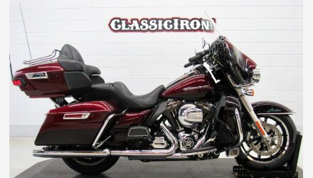2015 Harley-Davidson Touring for sale 200931191