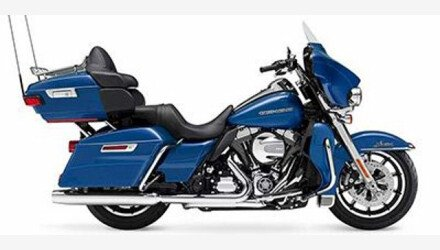 2015 Harley-Davidson Touring for sale 200939340
