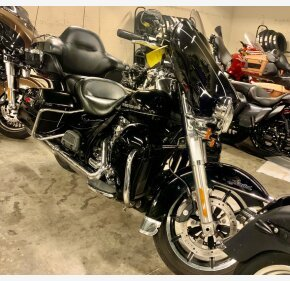 2015 Harley-Davidson Touring for sale 200940241