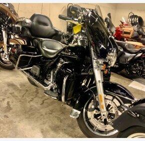 2015 Harley-Davidson Touring for sale 200940245