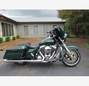 2015 Harley-Davidson Touring for sale 200941922