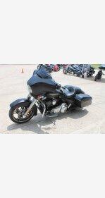 2015 Harley-Davidson Touring for sale 200941975