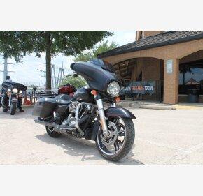 2015 Harley-Davidson Touring for sale 200941978