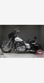 2015 Harley-Davidson Touring for sale 200942330