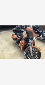 2015 Harley-Davidson Touring Ultra Classic Electra Glide for sale 200942597