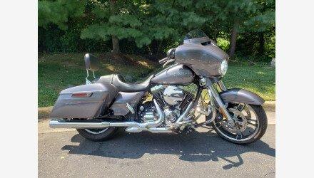 2015 Harley-Davidson Touring for sale 200946812
