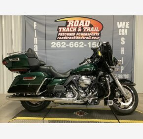 2015 Harley-Davidson Touring for sale 200946900