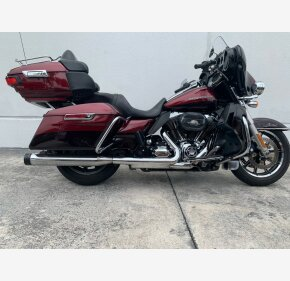 2015 Harley-Davidson Touring for sale 200946929