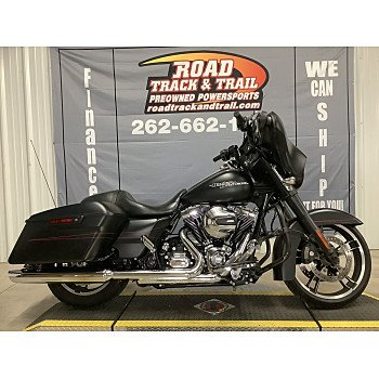 2015 Harley-Davidson Touring for sale 200948364