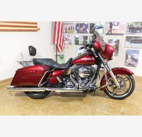 2015 Harley-Davidson Touring for sale 200948495