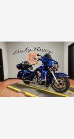 2015 Harley-Davidson Touring for sale 200949456