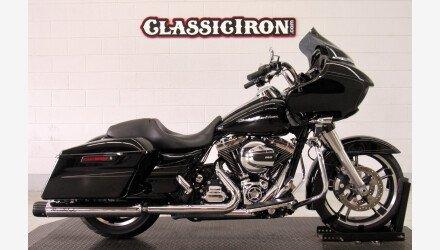 2015 Harley-Davidson Touring for sale 200954405