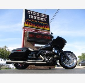 2015 Harley-Davidson Touring for sale 200956290