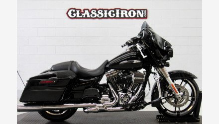 2015 Harley-Davidson Touring for sale 200972192