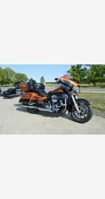 2015 Harley-Davidson Touring for sale 200974817