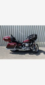 2015 Harley-Davidson Touring for sale 200976235