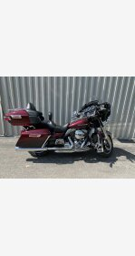 2015 Harley-Davidson Touring for sale 200976236