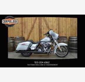 2015 Harley-Davidson Touring for sale 200984185