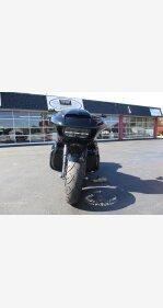 2015 Harley-Davidson Touring for sale 200985181
