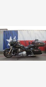 2015 Harley-Davidson Touring for sale 200985966