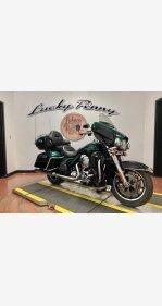 2015 Harley-Davidson Touring for sale 200986574